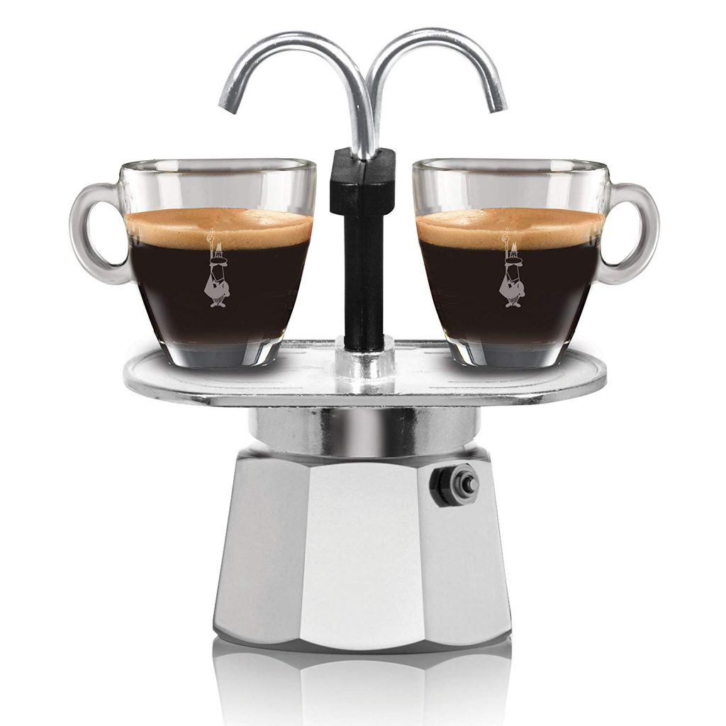 Moka Bialetti 1284 Mini Express